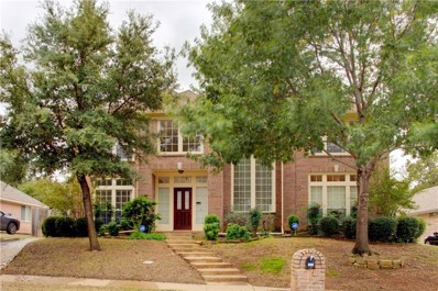 3920 Cross Bend Drive, Arlington, TX 76016 - #: 13961705