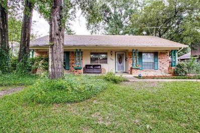7425 Monterrey Drive, Fort Worth, TX 76112 - #: 13961826