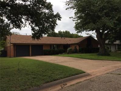 1727 Meadowbrook Drive, Abilene, TX 79603 - #: 13962071