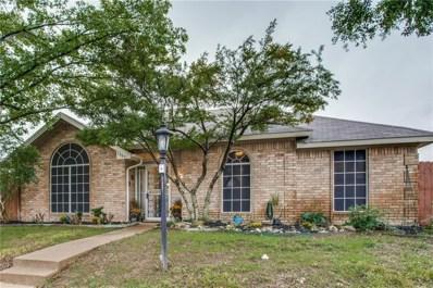 7407 Saddleridge Drive, Dallas, TX 75249 - #: 13962419