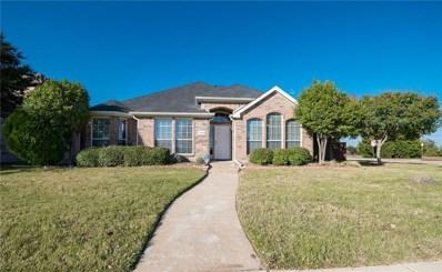 11780 Creekwood Drive, Frisco, TX 75035 - #: 13962433