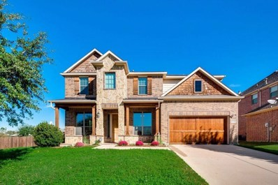 6745 Old Settlers Way, Dallas, TX 75236 - #: 13962705