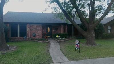 9301 Shearer Street, Rowlett, TX 75088 - #: 13962872