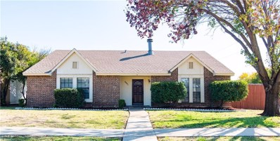 6801 Fryer Street, The Colony, TX 75056 - #: 13963887