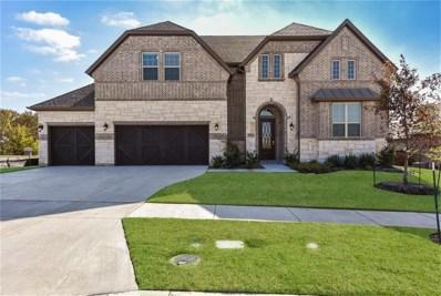 10549 Alviso Road, Frisco, TX 75035 - #: 13964488