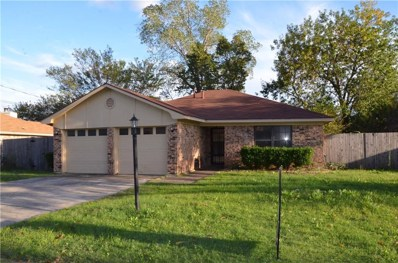 428 Ferenz Avenue, Crowley, TX 76036 - #: 13964846