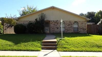306 Ivy Way, Garland, TX 75043 - #: 13964924