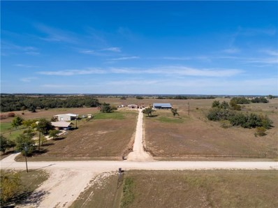 500 W County Road 519, Stephenville, TX 76401 - #: 13965299