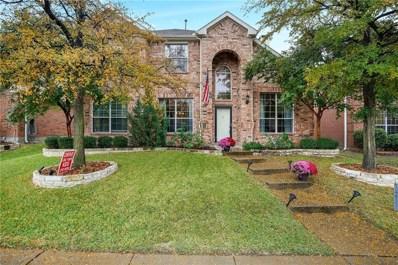 1611 Broadmoor Drive, Allen, TX 75002 - #: 13965379