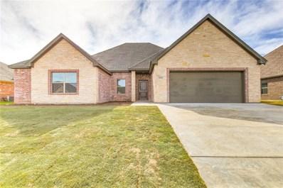 804 Chestnut Grove Drive, Cleburne, TX 76033 - #: 13965616
