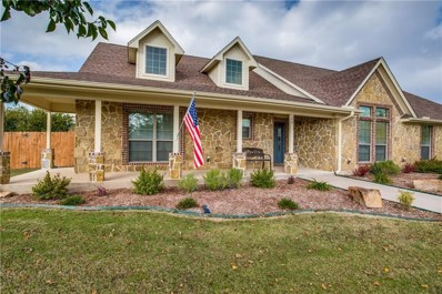 149 English Lake Court, Weatherford, TX 76088 - #: 13965650
