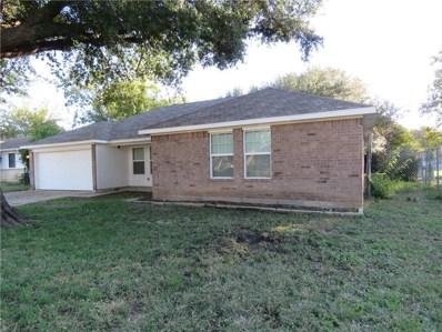 413 Celeste Street, Everman, TX 76140 - #: 13965681
