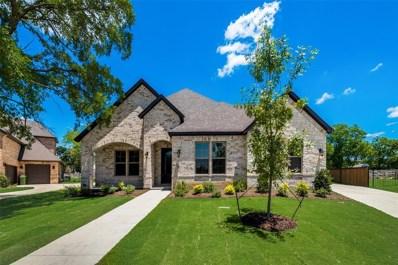 7305 Hidden Way Court, Arlington, TX 76001 - #: 13965737