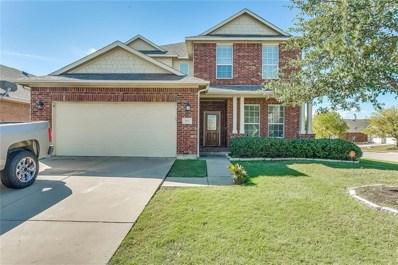 913 Grant Street, Burleson, TX 76028 - #: 13965955