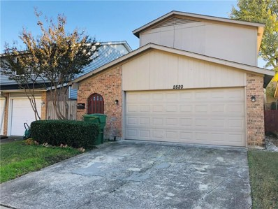 2820 Ursa Circle, Garland, TX 75044 - #: 13966190