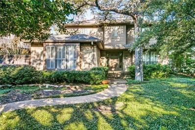 4803 Abbott Avenue, Highland Park, TX 75205 - #: 13966522