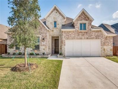 4216 Round Valley Lane, Fort Worth, TX 76262 - #: 13966837