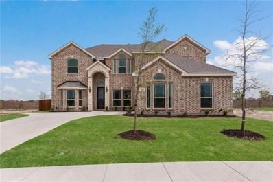 256 Prairie Lane, Waxahachie, TX 75115 - #: 13966854
