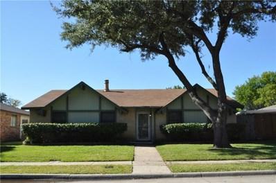 5916 Redwood Lane, Rowlett, TX 75089 - #: 13966937