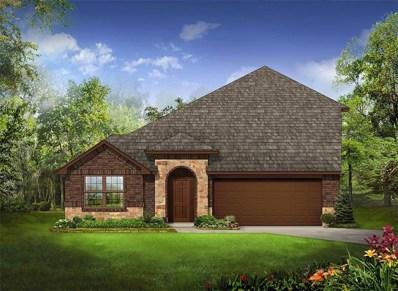 829 Cloverwood Drive, Fort Worth, TX 76036 - #: 13967085