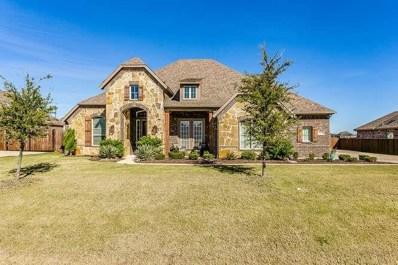 1224 Twisting Meadows Drive, Fort Worth, TX 76052 - #: 13967160