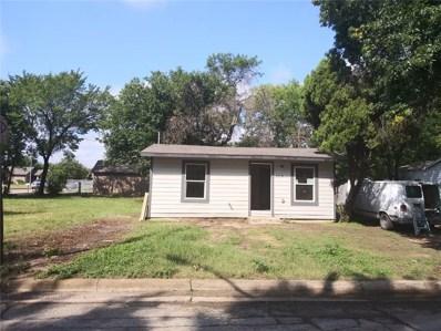 2518 Birdell Street, Fort Worth, TX 76105 - #: 13967162
