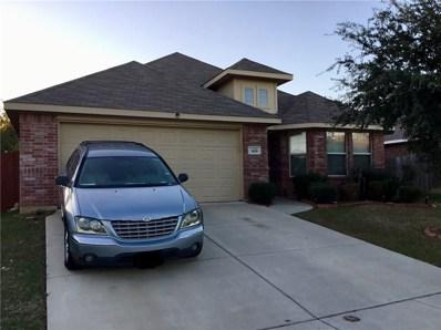 909 Loftin Street, Crowley, TX 76036 - #: 13968345