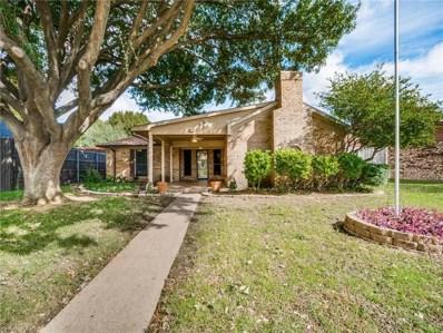 3122 Meadowood Drive, Garland, TX 75040 - #: 13968704