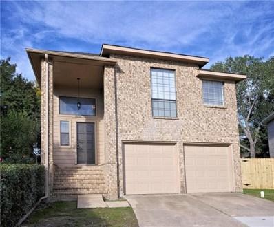 1806 Cactus Circle, Lewisville, TX 75077 - #: 13968728