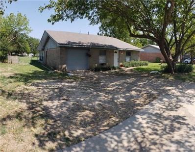 128 N Jessup Street, Alvarado, TX 76009 - #: 13968753