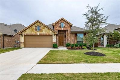 517 Eastbrook Drive, Anna, TX 75409 - #: 13968854
