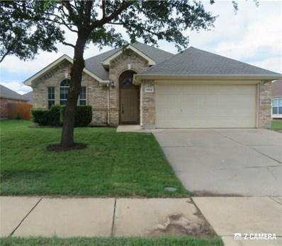 1332 Clearwater Drive, Grand Prairie, TX 75052 - #: 13969310
