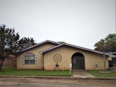 103 Bevrodon Street, Early, TX 76802 - #: 13969827