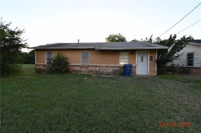 321 Holley Street, Everman, TX 76140 - #: 13969865