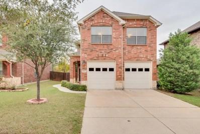 3837 Weatherstone Drive, Fort Worth, TX 76137 - #: 13969987