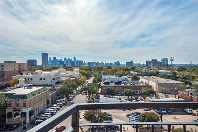 4611 Travis Street UNIT 805B, Dallas, TX 75205 - #: 13970213