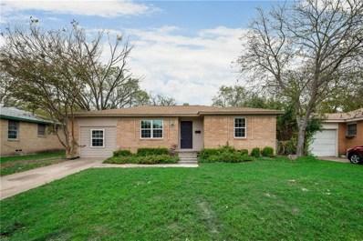 319 Cypress Street, Duncanville, TX 75137 - #: 13970277