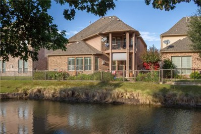37 Secluded Pond Drive, Frisco, TX 75034 - #: 13970323