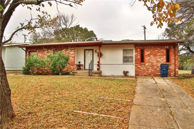 1828 Meadowlark Lane, Denison, TX 75020 - #: 13970408