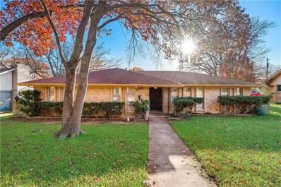 230 Linda Lane, Duncanville, TX 75137 - #: 13970580