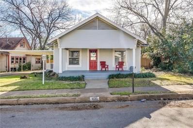405 College Street, Cleburne, TX 76033 - #: 13970742