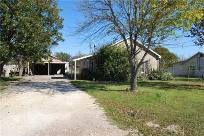 203 S Lamar Street, Itasca, TX 76055 - #: 13971129