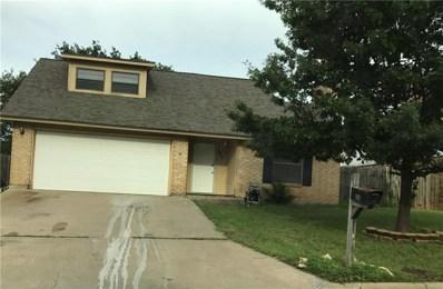 1617 Covey Lane, Abilene, TX 79605 - #: 13971244