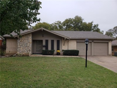 7520 Maple Drive, North Richland Hills, TX 76180 - #: 13971266