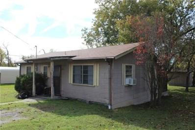 320 S Manson Street S, Wolfe City, TX 75496 - #: 13971320