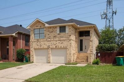 1327 Jasmine Drive, Lewisville, TX 75077 - #: 13971426