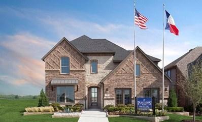 305 Village Creek Drive, McKinney, TX 75071 - #: 13971963