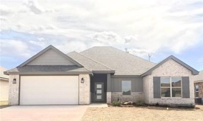 6833 Inverness Street, Abilene, TX 79606 - #: 13971989