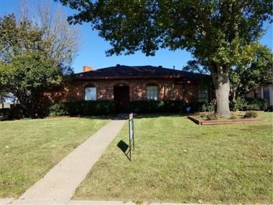 4602 Duck Creek Drive, Garland, TX 75043 - #: 13972061