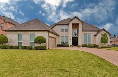 824 Muirfield Drive, Mansfield, TX 76063 - #: 13972176